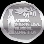 Ahena silver medal 2017