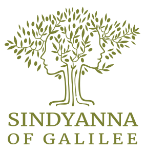 Sindyanna of Galilee